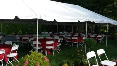ABOVE ALL TENTS | Holbrook, NY | Party Tent Rentals | Photo #3
