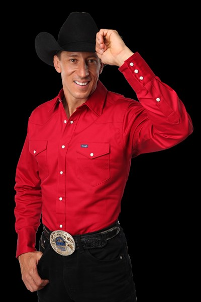 "Cowboy Ryan ""As Seen On ABC's Shark Tank""  - Motivational Speaker - Denver, CO"
