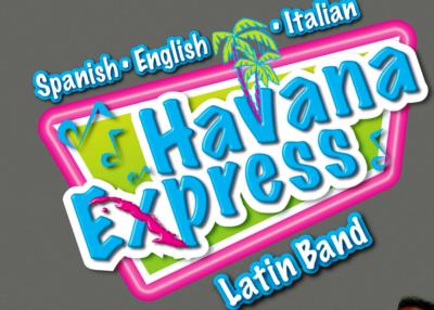 Havana Express Latin & International Band | Mississauga, ON | Cover Band | Photo #12