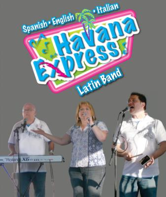 Havana Express Latin & International Band | Mississauga, ON | Cover Band | Photo #14