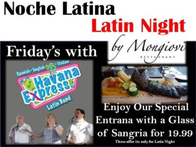 Havana Express Latin & International Band | Mississauga, ON | Cover Band | Photo #17