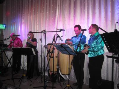 Havana Express Latin & International Band | Mississauga, ON | Cover Band | Photo #11