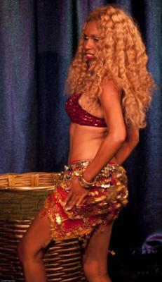 Amaru Dances Of The World | Denver, CO | Belly Dancer | Photo #8