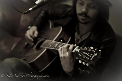 Patrick Carrico | Covina, CA | Singer Guitarist | Photo #4