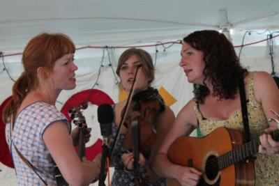 Locust Honey | Asheville, NC | Bluegrass Band | Photo #6