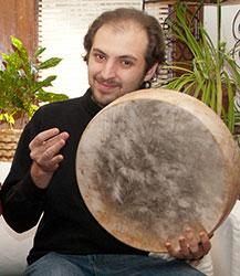 Voice of the Turtle: Sephardic Music and More | Jamaica Plain, MA | World Music Trio | Photo #6