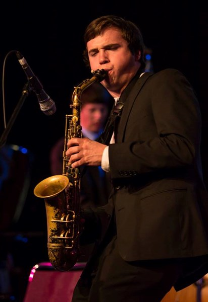 Emery Mesich Quartet - Jazz Band - Sacramento, CA