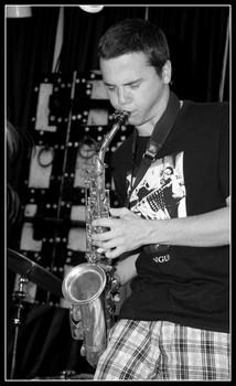Emery Mesich Quartet | Sacramento, CA | Jazz Band | Photo #1
