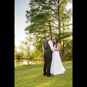 Boutte Wedding Photographer | John Molony