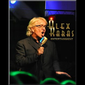 Alex Karas - Engelbert Humperdinck Tribute Act - Baltimore, MD