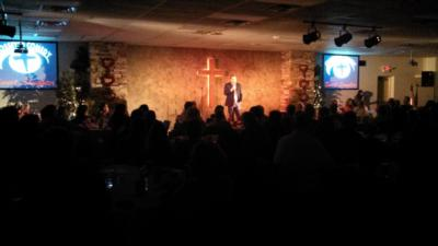 Crosseyed Comedy | Phoenix, AZ | Clean Comedian | Photo #3