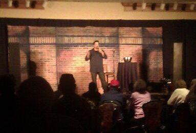 Crosseyed Comedy | Phoenix, AZ | Clean Comedian | Photo #2