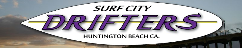 Surf City Drifters