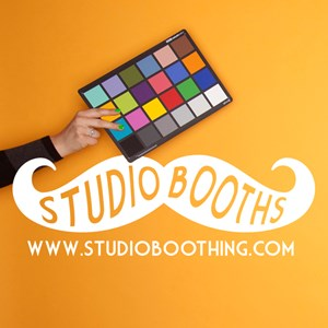 Big Sur Photo Booth | Studio Booths Entertainment Photoshoots