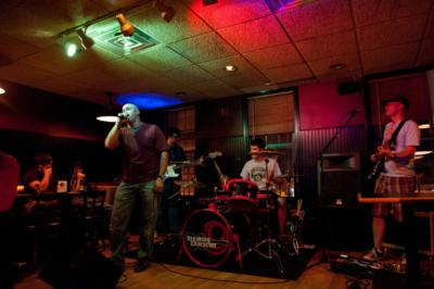 Breaking Character Band | Concord, NH | Cover Band | Photo #1