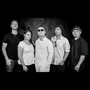 Parlier Blues Band | RJae Haas Band