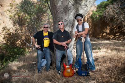 Never Dull Band | San Jose, CA | Classic Rock Band | Photo #15