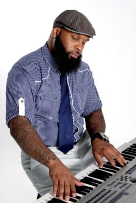 Tim Davis | New York, NY | R&B Singer | Photo #3