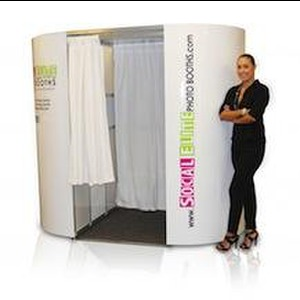 Montebello Photo Booth | SoCal Elite Photo Booths