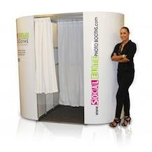 SoCal Elite Photo Booths | Tustin, CA | Photo Booth Rental | Photo #1