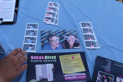 SoCal Elite Photo Booths | Tustin, CA | Photo Booth Rental | Photo #4