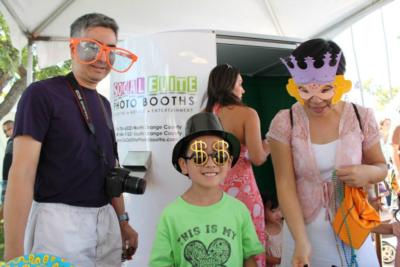 SoCal Elite Photo Booths | Tustin, CA | Photo Booth Rental | Photo #3