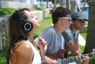 Codega | Miami, FL | Pop Band | Photo #6