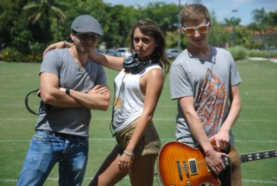 Codega | Miami, FL | Pop Band | Photo #5