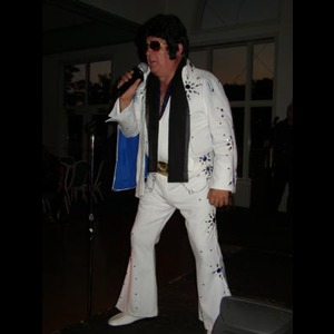 Oldies and Elvis - Elvis Impersonator - Jersey City, NJ