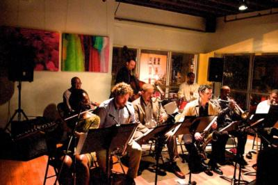 Todd Marcus Jazz Orchestra, Quartet, Trio, & Duo | Baltimore, MD | Jazz Ensemble | Photo #10