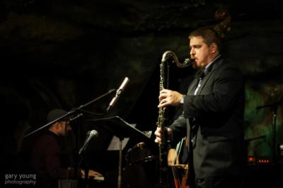 Todd Marcus Jazz Orchestra, Quartet, Trio, & Duo | Baltimore, MD | Jazz Ensemble | Photo #4