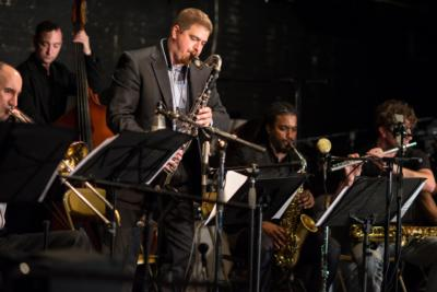 Todd Marcus Jazz Orchestra, Quartet, Trio, & Duo | Baltimore, MD | Jazz Ensemble | Photo #2