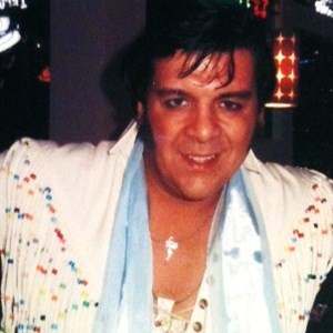 Wellsville Elvis Impersonator | The True Voice of Elvis Returns