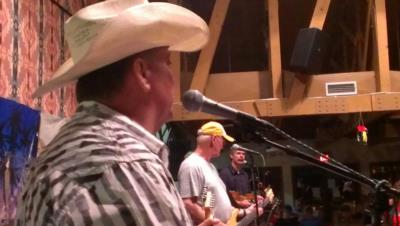 The Dave Barton Band | Springfield, MO | Country Band | Photo #4