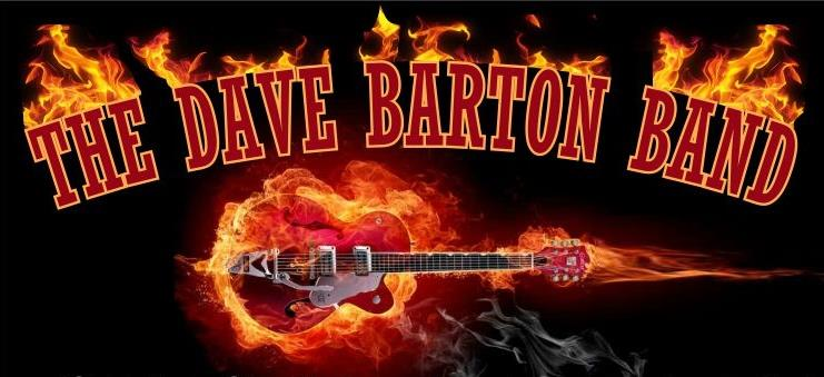 The Dave Barton Band