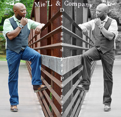 Mie'L & Company - Gospel Band - Spartanburg, SC
