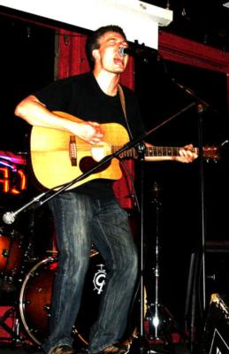 Jordan Emmans | Dallas, TX | Pop Acoustic Guitar | Photo #3