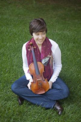 Katie Cousins | Chicago, IL | Violin | Photo #6