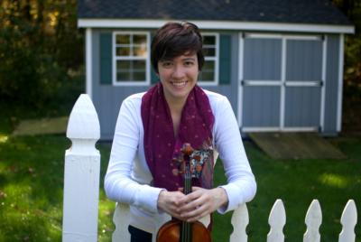 Katie Cousins | Chicago, IL | Violin | Photo #10