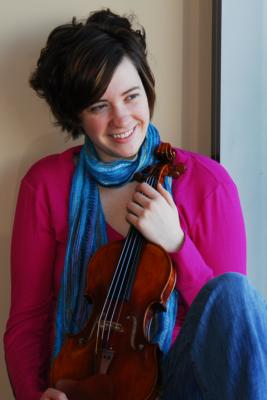 Katie Cousins | Chicago, IL | Violin | Photo #2