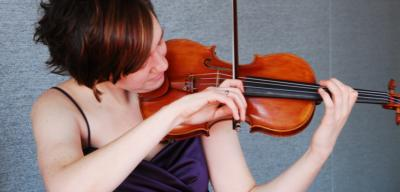 Katie Cousins | Chicago, IL | Violin | Photo #3