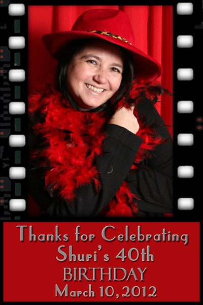 SSP Super Fun Photo Booth - Photographer - Westlake Village, CA