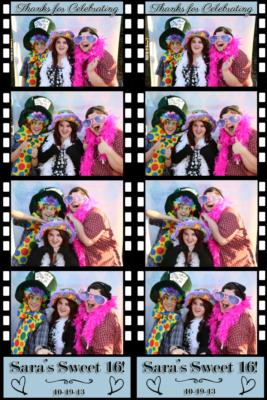 Shuri Skovold Photography | Westlake Village, CA | Photo Booth Rental | Photo #15