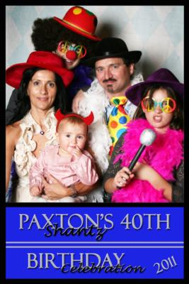 Shuri Skovold Photography | Westlake Village, CA | Photo Booth Rental | Photo #3