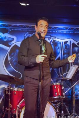 Larry Costa - The Crooner | New York, NY | Jazz Singer | Photo #3