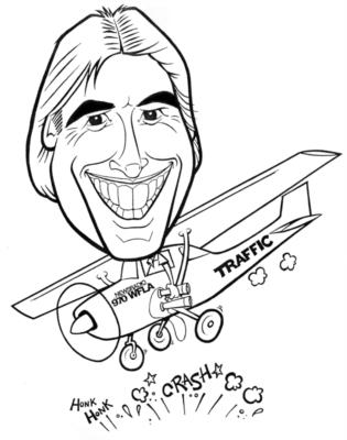 Mikey J | Washington, DC | Caricaturist | Photo #9