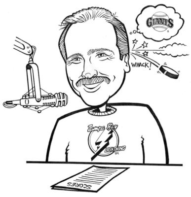 Mikey J | Washington, DC | Caricaturist | Photo #16