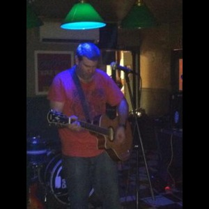 Raw B Lyon - 90's Hits Acoustic Guitarist - Howard Beach, NY