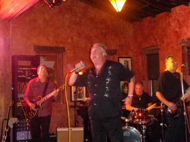 TOM T s Old School Rock and Blues Band - Pop Band - Chicago, IL