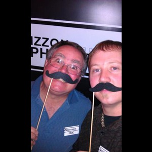 iZZon PhotoBooth - Photo Booth - Sioux City, IA